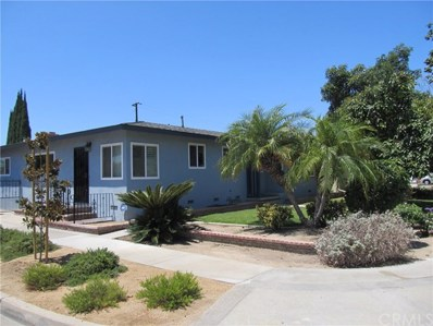 600 W Gage Avenue, Fullerton, CA 92832 - MLS#: PW18128149