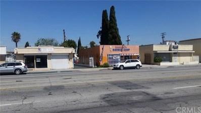 1633 E Compton Boulevard, Compton, CA 90221 - MLS#: PW18128208