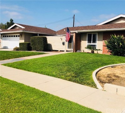 1664 N Oriole Place, Orange, CA 92867 - MLS#: PW18128243