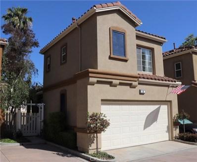 50 Calle De Vida, Rancho Santa Margarita, CA 92688 - MLS#: PW18128294