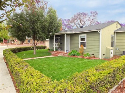 1924 Clark Avenue, Long Beach, CA 90815 - MLS#: PW18128339