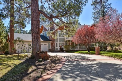 129 Stonebridge Circle, Big Bear, CA 92315 - MLS#: PW18128341