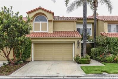 15 Baristo UNIT 31, Irvine, CA 92612 - MLS#: PW18128410
