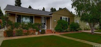 4158 Josie Avenue, Lakewood, CA 90713 - MLS#: PW18128430