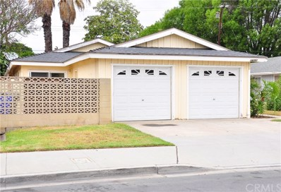 14251 Green Valley Drive, Tustin, CA 92780 - MLS#: PW18128583