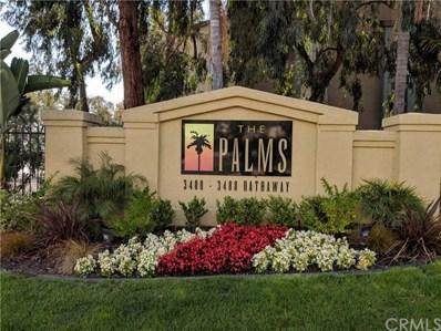 3488 Hathaway Avenue UNIT 249, Long Beach, CA 90815 - MLS#: PW18128606