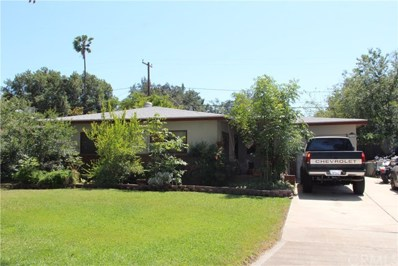 3160 Jane Street, Riverside, CA 92506 - MLS#: PW18128681