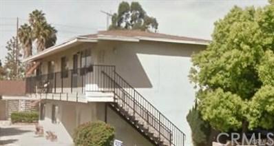 472 S Pixley Street, Orange, CA 92868 - MLS#: PW18128737