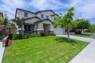 6930 Jessica Place, Fontana, CA 92336 - MLS#: PW18128816