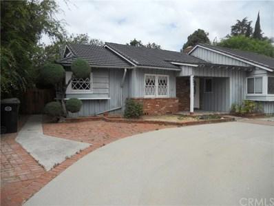 9921 Santa Gertrudes Avenue, Whittier, CA 90603 - MLS#: PW18128877