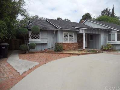 9921 Santa Gertrudes Avenue, Whittier, CA 90603 - MLS#: PW18128877