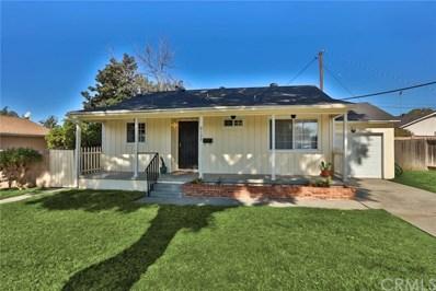 9135 Gunn Avenue, Whittier, CA 90605 - MLS#: PW18128906