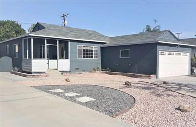 4138 Palo Verde Avenue, Lakewood, CA 90713 - MLS#: PW18128969