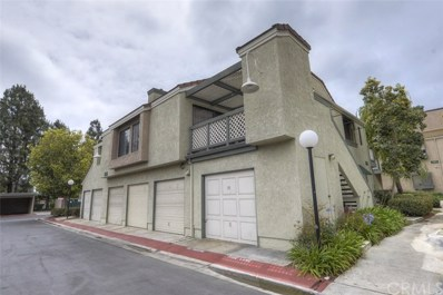 3510 W Sweetbay Court W UNIT F, Anaheim, CA 92804 - MLS#: PW18129117