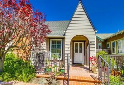 3502 Lewis Avenue, Long Beach, CA 90807 - MLS#: PW18129272