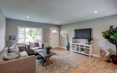1821 Thomas Way, Fullerton, CA 92833 - MLS#: PW18129290