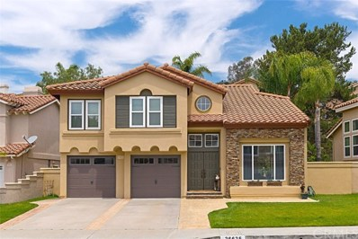 26625 Domingo Drive, Mission Viejo, CA 92692 - MLS#: PW18129315