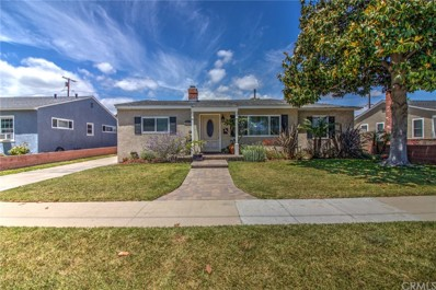 5609 E Keynote Street, Long Beach, CA 90808 - MLS#: PW18129392