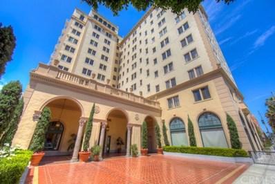 315 W 3rd Street UNIT 402, Long Beach, CA 90802 - MLS#: PW18129486
