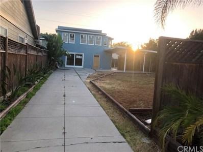 3569 Falcon Avenue, Long Beach, CA 90807 - MLS#: PW18129503