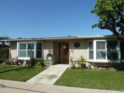 1240 1240 Scioto Road UNIT M9-228-L, Seal Beach, CA 90740 - MLS#: PW18129526