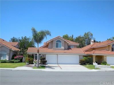 15 Salerno, Irvine, CA 92614 - MLS#: PW18129615