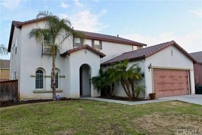 2878 Eureka Road, San Jacinto, CA 92582 - MLS#: PW18129687
