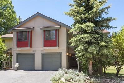 43090 Bear Creek Court, Big Bear, CA 92315 - MLS#: PW18129767