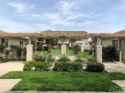 1881 Mitchell Avenue UNIT 75, Tustin, CA 92780 - MLS#: PW18129783