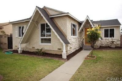 9537 Pioneer Boulevard, Santa Fe Springs, CA 90670 - MLS#: PW18129862