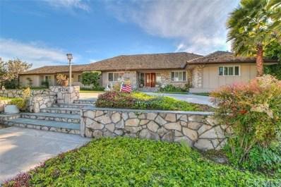 15424 Condesa Drive, Whittier, CA 90603 - MLS#: PW18129902