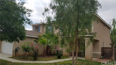 26191 Bogoso Lane, Moreno Valley, CA 92555 - MLS#: PW18129983