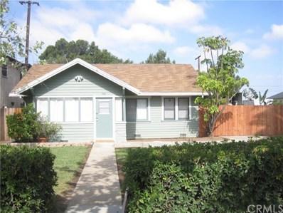 750 N Glassell Street, Orange, CA 92867 - MLS#: PW18130139
