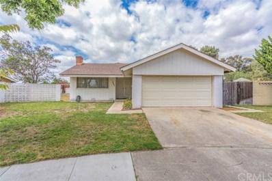 407 S Hilda Circle, Anaheim, CA 92806 - MLS#: PW18130241