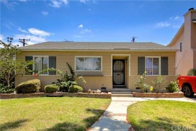 3376 Kallin Avenue, Long Beach, CA 90808 - MLS#: PW18130271