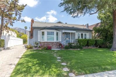 1849 Glenwood Road, Glendale, CA 91201 - MLS#: PW18130504
