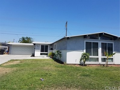 728 N Vine Street, Anaheim, CA 92805 - MLS#: PW18130561