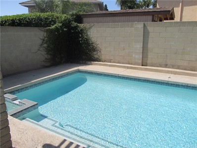 1306 N Wyeth Circle, Orange, CA 92867 - MLS#: PW18130652