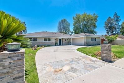 742 E Hermosa Drive, Fullerton, CA 92835 - MLS#: PW18130744