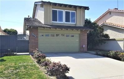 8974 La Dona Court, Fountain Valley, CA 92708 - MLS#: PW18130789