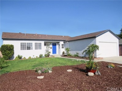 828 N LA PERLA, Anaheim, CA 92801 - MLS#: PW18130803