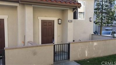 1268 Mendez Drive, Fullerton, CA 92833 - MLS#: PW18130967