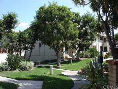400 S Flower Street UNIT 80, Orange, CA 92868 - MLS#: PW18131041