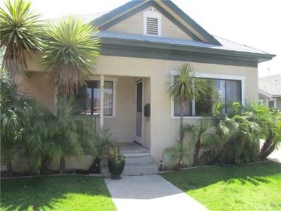 335 S Center Street, Orange, CA 92866 - MLS#: PW18131077