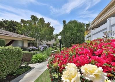1921 Sherry Lane UNIT 105, Santa Ana, CA 92705 - MLS#: PW18131144