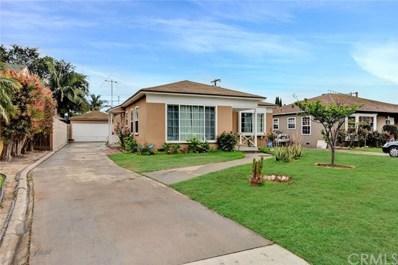 2022 W Washington Avenue, Santa Ana, CA 92706 - MLS#: PW18131276