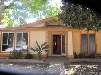 180 S Los Timbres Street, Orange, CA 92869 - MLS#: PW18131452