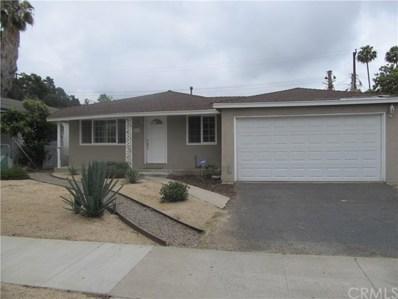 3814 E Roberta Drive, Orange, CA 92869 - MLS#: PW18131462
