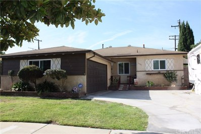11506 BAYLOR Drive, Norwalk, CA 90650 - MLS#: PW18131522