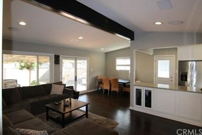 190 W Harcourt Street, Long Beach, CA 90805 - MLS#: PW18131773